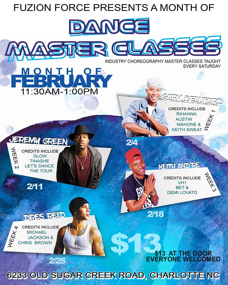 master-classes